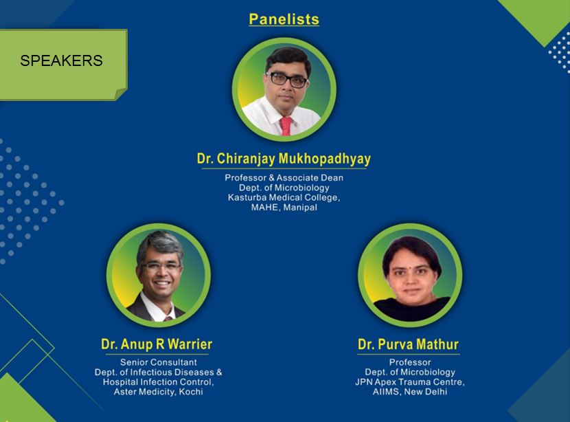 WAAW Webinar by Biomerieux India