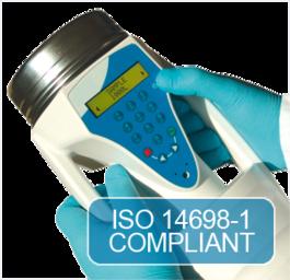 Environmental Control Solutions Air Monitoring Solution